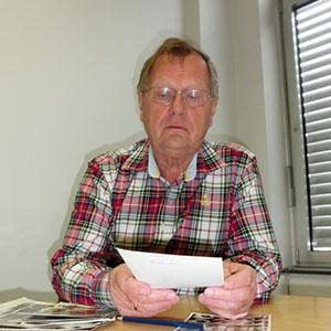 Dieter Poschen